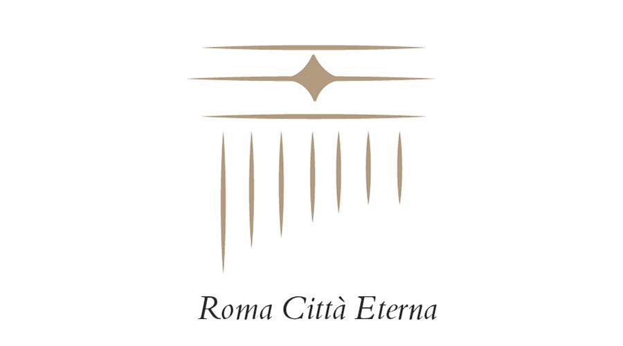 Roma vista da Domus Raffaello